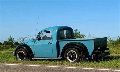 volkswagen bug truck vw bug pickup volksmonkey an aircooled blog