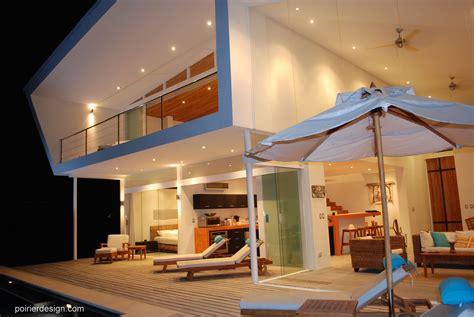 poirier design  white house  costa rica