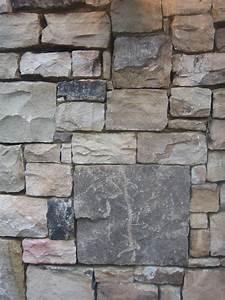Rock, Stone, Retaining, Walls, Installation