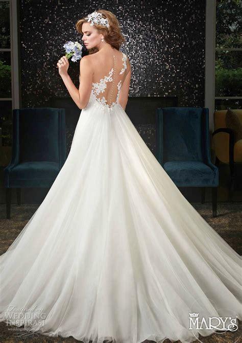marys bridal spring  wedding dresses wedding inspirasi