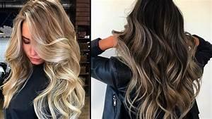 Coupe Cheveux 2018 Femme : coupe de cheveux femme long 2018 coupe de cheveux long ~ Melissatoandfro.com Idées de Décoration