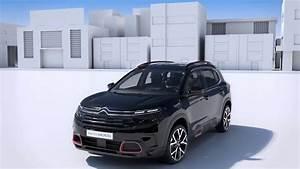 Citroën C5 Aircross Start : citro n c5 aircross suv personnalisation officiel youtube ~ Medecine-chirurgie-esthetiques.com Avis de Voitures