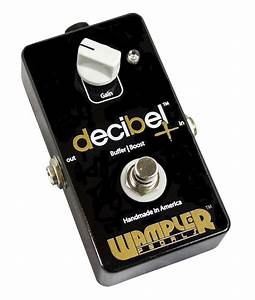 Buying Guide  How To Choose A Guitar Effects Pedal