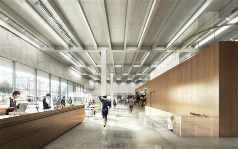 basel modern museum gallery of em2n to build basel s new museum of history and state archives 4