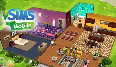 home design app hacks the sims mobile coming to ios devices soon iphonecaptain