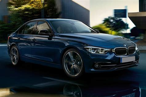 Gambar Mobil Bmw 5 Series Sedan by Gambar Bmw 3 Series Sedan Lihat Foto Interior