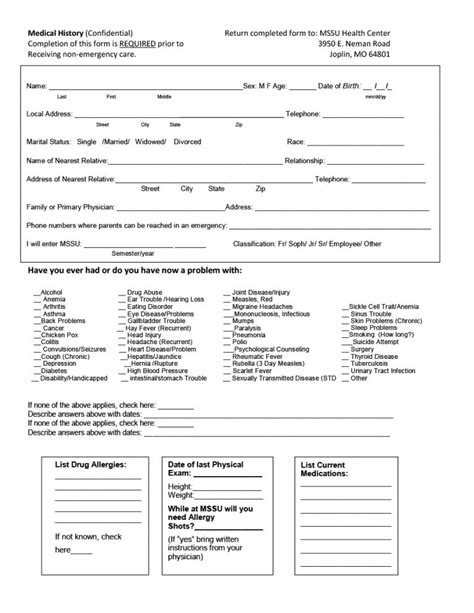 annual wellness visit template annual physical forms jose mulinohouse co
