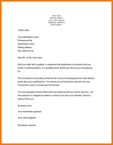 Bullet Points In Cover Letter by 12 13 Cover Letter In Bullet Point Format Mysafetgloves