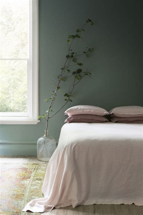 Green Walls In Bedroom by 25 Best Ideas About Bedroom On