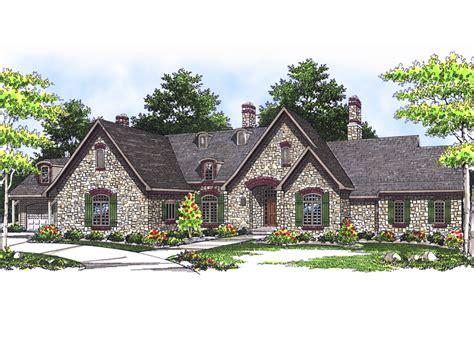 liechtenstein european home plan   house plans