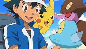 Pokemon Saison 19 Episode 1 : pok mon la s rie xy la qu te de kalos ~ Dailycaller-alerts.com Idées de Décoration