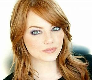 Light Copper Red Hair Colors Ideas Of Light Red Hair Color ...
