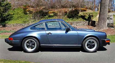 Porsche Sc For Sale