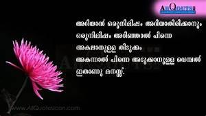 Love With Friendship Quotes Malayalam Malayalam Beautiful ...