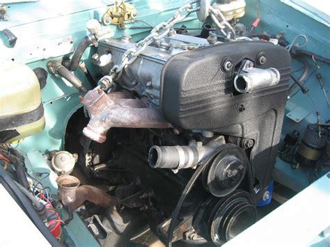 engine refresh alfa romeo giuliettas