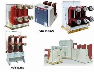 Abb Vd4 Vacuum Circuit Breaker Id 7856335  Product Details
