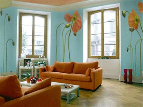 bedroom wall colour combination for living room