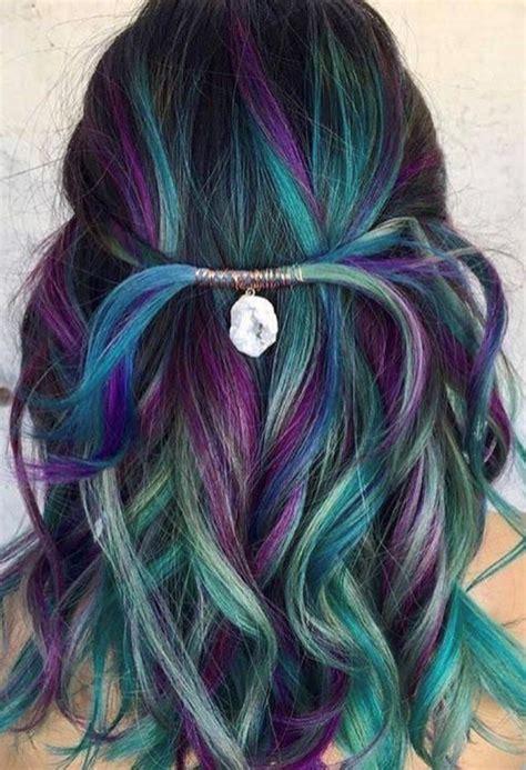 Mermaid Hair Sojourn Beauty