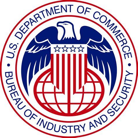 file us doc bureauofindustryandsecurity seal svg