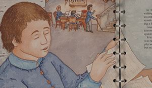 exhibition items louis braille  legacy  influence