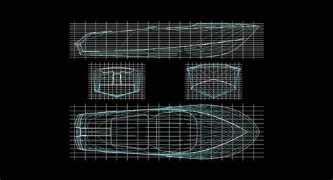 boat plan autocad buildsme