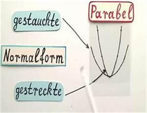 Abweichung In Prozent Berechnen : video gestauchte parabel oder gestreckte so finden sie es heraus ~ Themetempest.com Abrechnung