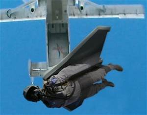 Look Out Below! Wingsuits Pushed for Airborne Assaults   WIRED