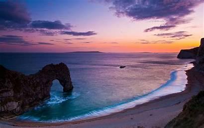 Rico Puerto Desktop Wallpapers Beach Ocean Landscape