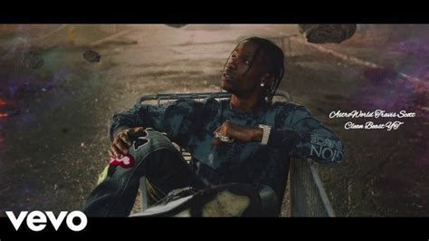 I only like coffee bean and 5% tint. Travis Scott - Coffee Bean ft. CyHi the Prynce (Astrowrld Best Clean Version) - YouTube