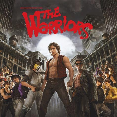 Northern lite — warrior song 04:35. Film Music Site - The Warriors Soundtrack (Barry De Vorzon) - Waxwork Records (2016)