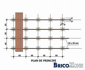 nivremcom terrasse bois lambourde espacement diverses With espacement plot beton terrasse