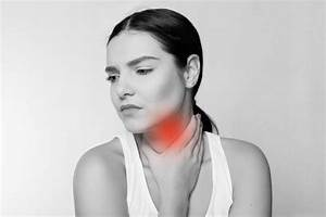 Causes Of Tightness In Throat And Ways To Deal With It
