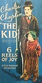 Charlie Chaplin in the Kid 1921 3 Sheet Movie Poster ...