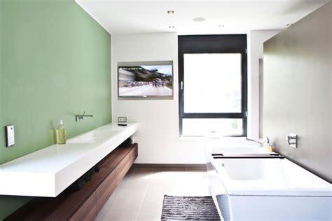 alles für das badezimmer smart home f 252 rs badezimmer was das intelligente bad alles kann