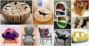 Cool, Furniture, Home, Decor, Ideas, That, Will, Steal, The, Show