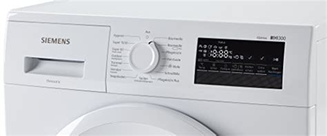 siemens iq300 wm14n2a0 waschmaschine frontlader a gutes preisleistungsprodukt