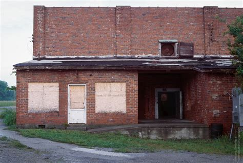 warehouse exterior images of innocence stephen chalmers photography Abandoned