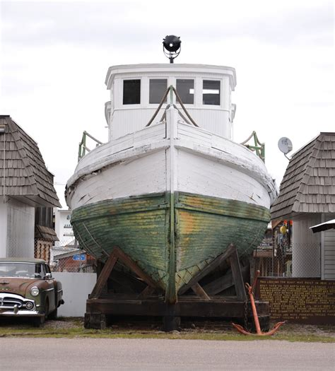 Tow Boat History by Join Us For A Tour Of The Miracle Of America Museum In