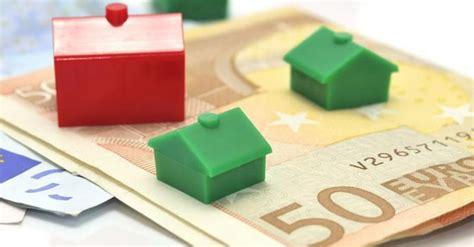 mutui casa alle banche dopo  rate  pagate il sole