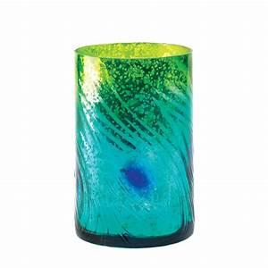 Wholesale Mediterranean Gradient Candle Vase Buy