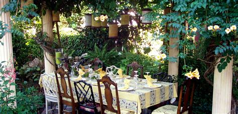 Outdoor Lighting Ideas For Added Sparkle « Bombay Outdoors