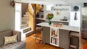 Tiny house interior design ideas tiny loft homes and tiny for Interior design ideas for small house