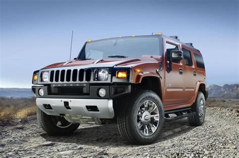2009 Hummer H2 Black Chrome Limited Edition Review Top Speed