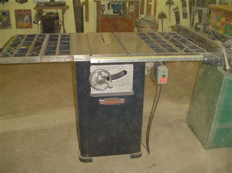 craftsman professional cabinet saw photo index sears craftsman 10 quot cabinet saw