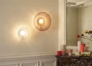 Applique Murale Salon : applique 10 lampes murales indispensables marie claire ~ Premium-room.com Idées de Décoration