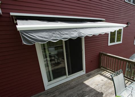 cool install  awning  energy miser