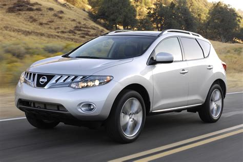 nissan crossover 2010 top 10 crossover suvs in the 2013 vehicle dependability