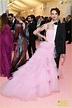 Michael Urie Wears Daring Half Dress, Half Tuxedo Outfit ...