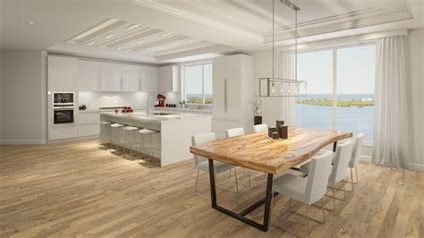 open concept floor plans generating exceptional conversion