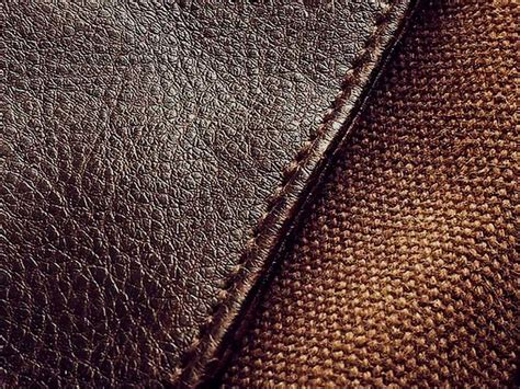 mesh fabric synthetic pu leather genuine leather